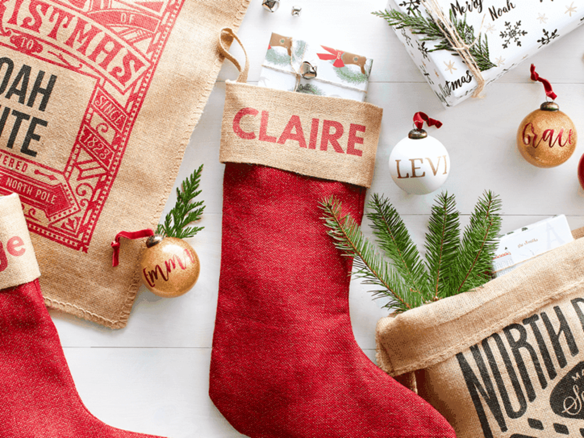 Personalized Gifts   Gift Guide 2018