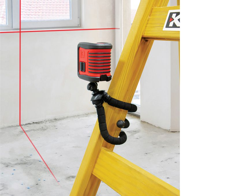 Fall 2021 What's New, laser level