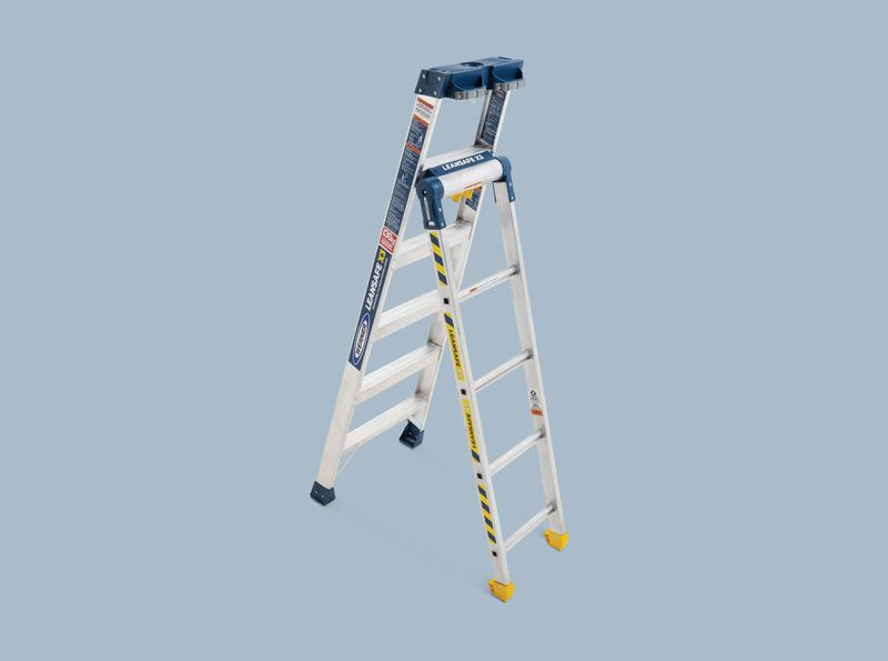 Fall 2021 What's New, step ladder