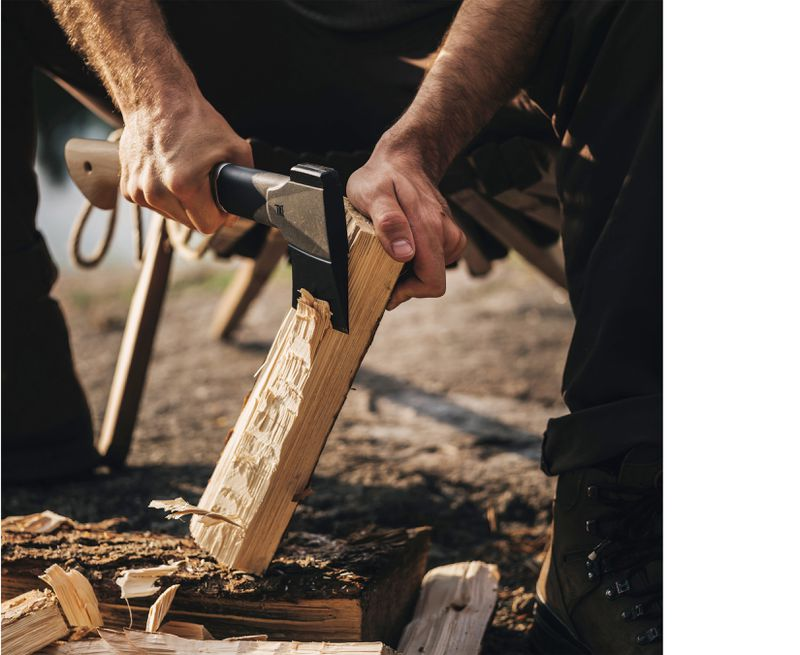 Fall 2021 What's New, hatchet