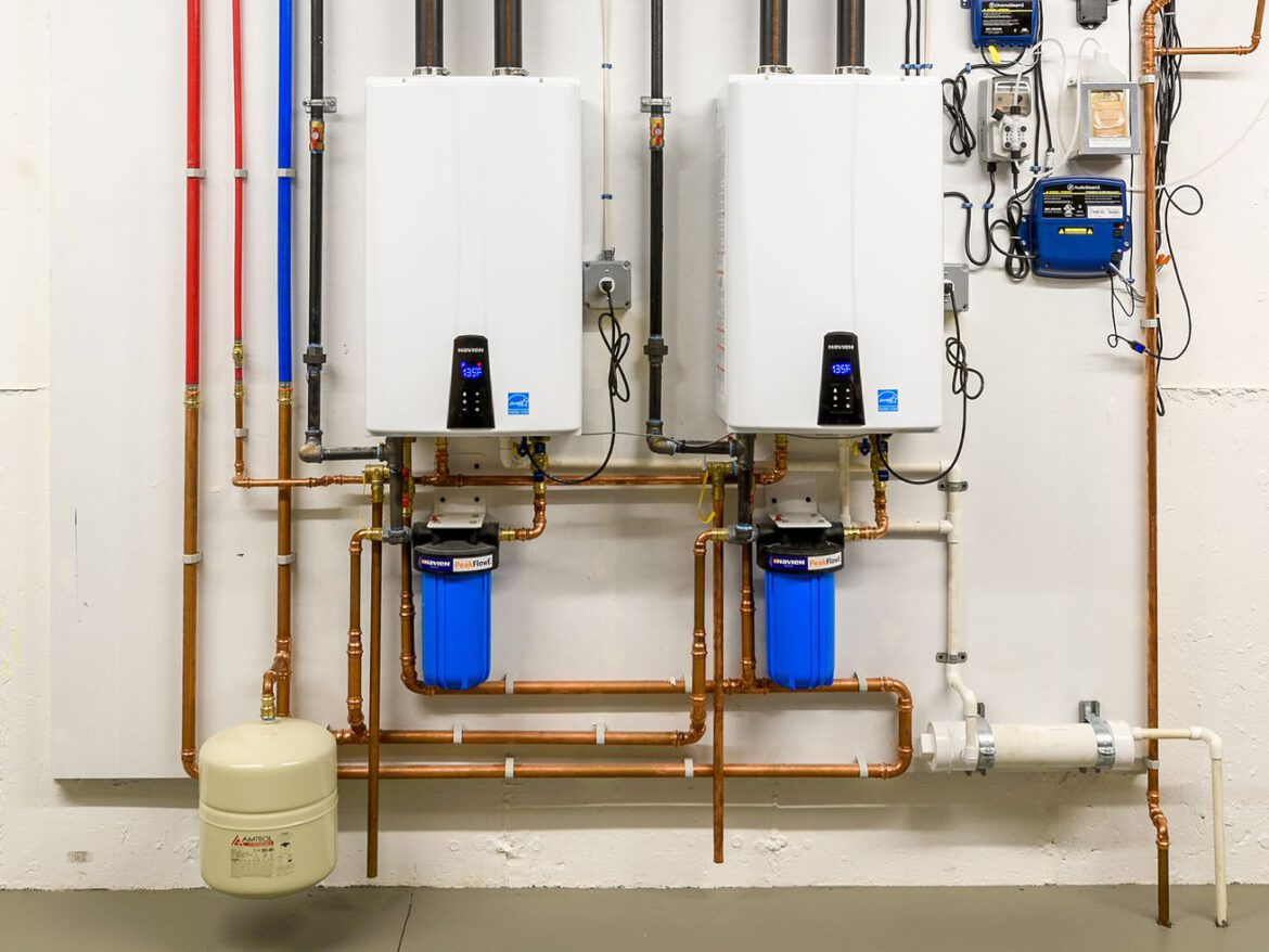 Tankless Water Heaters: What You Need to Know Before You Buy