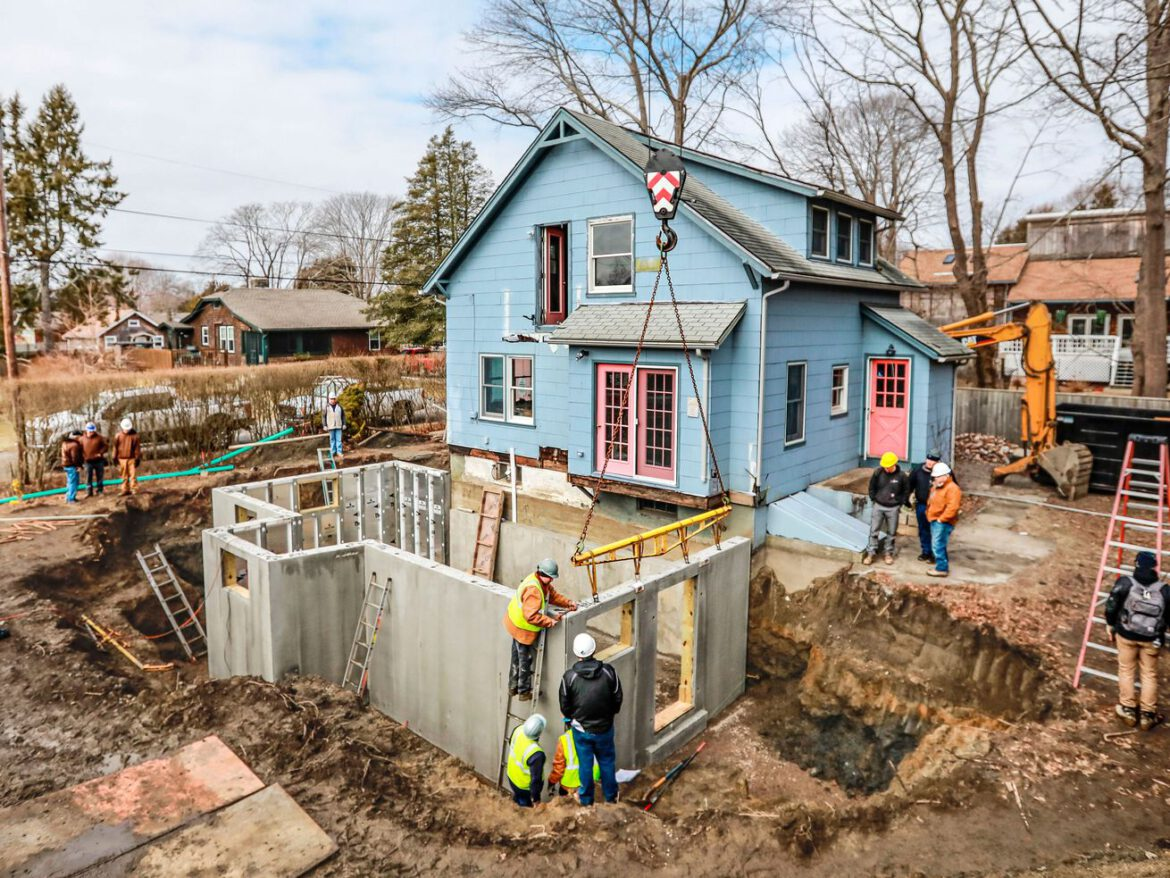 House Foundations: Types and Common Problems